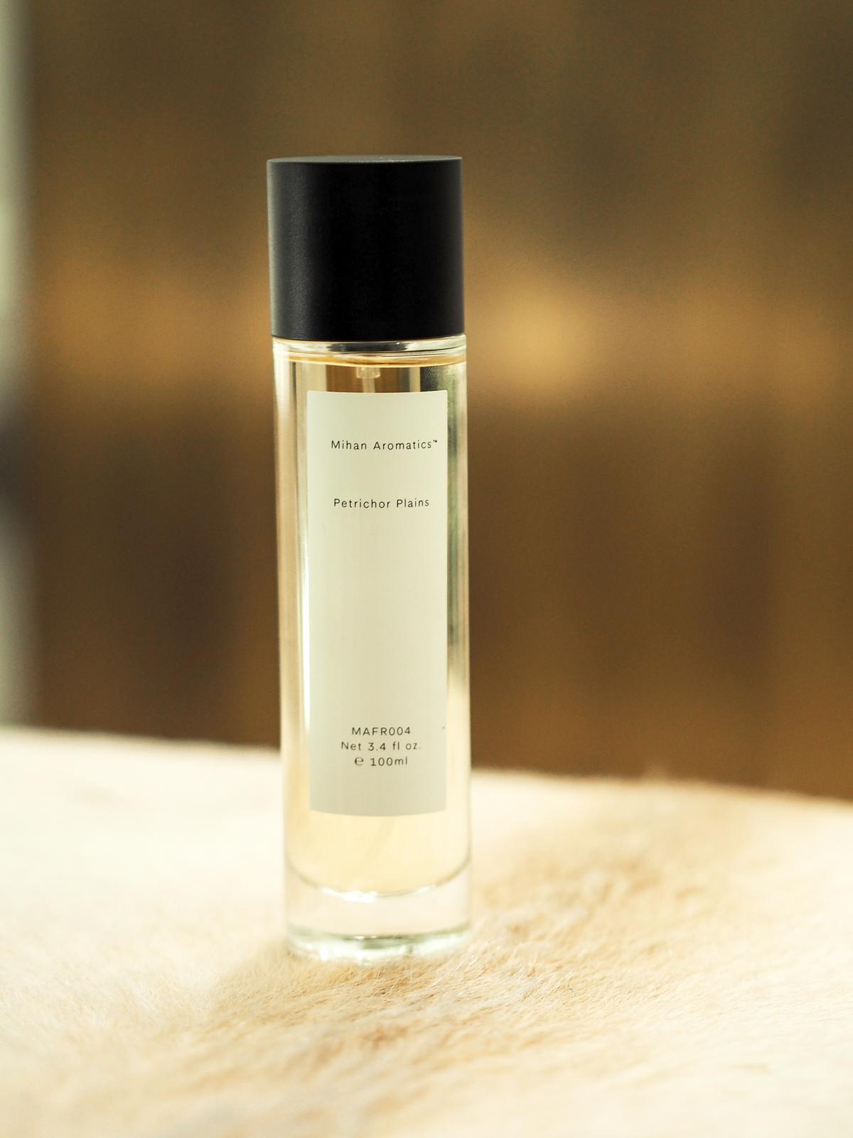 Obchod - Parfum